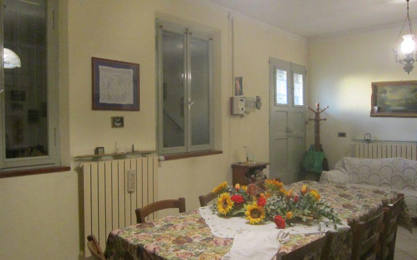 Casa singola in zona tranquilla